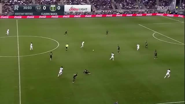 Watch and share 1st Fernandez Goal Philadelphia 25may2019 GIFs by C.I. DeMann on Gfycat