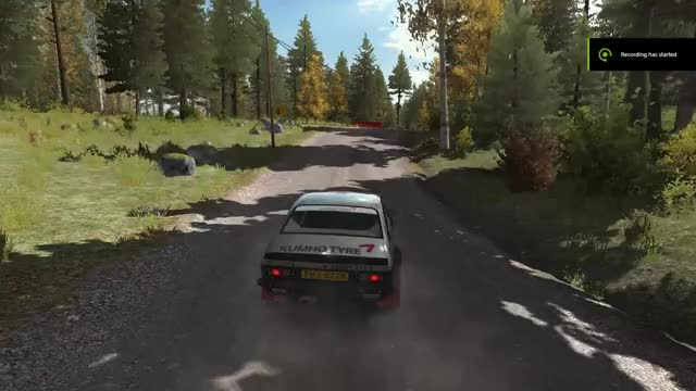 Watch Dirt Rally 2019.03.04 - 21.33.09.01 GIF by Cpt. Sourcebird (@cptsourcebird) on Gfycat. Discover more dirtrally GIFs on Gfycat