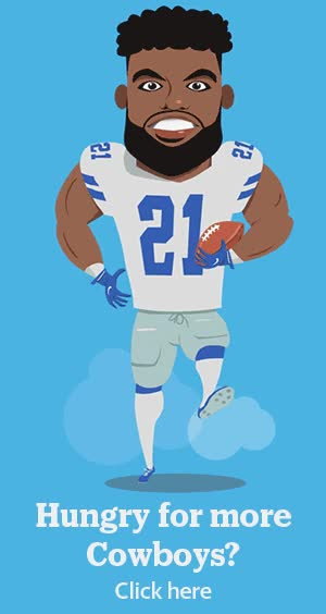 Watch and share Drew Davison (11-4): Eagles 23, Cowboys 20 GIFs on Gfycat