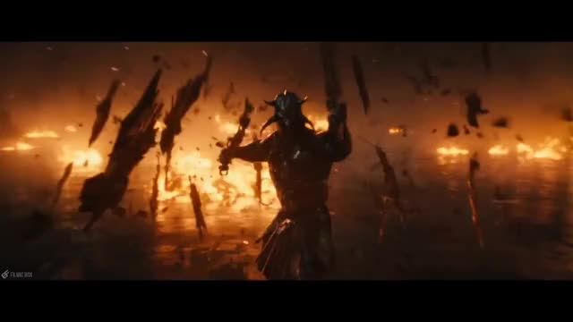 """Watch and share Wonder Woman Vs Ares / """"Goodbye Brother""""   Wonder Woman (2017) Movie Clip GIFs on Gfycat"""