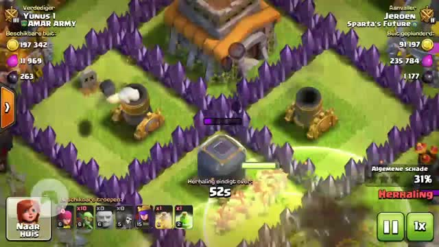 Watch this GIF on Gfycat. Discover more clashofclans GIFs on Gfycat