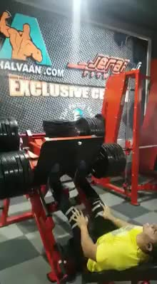Watch and share Leg Press Nsfl GIFs on Gfycat