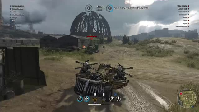 Watch and share Crossout GIFs and Xbox Dvr GIFs by Gamer DVR on Gfycat