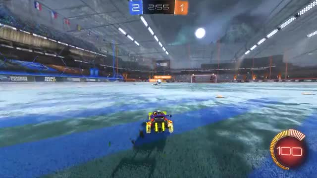 Watch and share Rocket League 2019 01 09 09 15 57 14 DVR GIFs on Gfycat