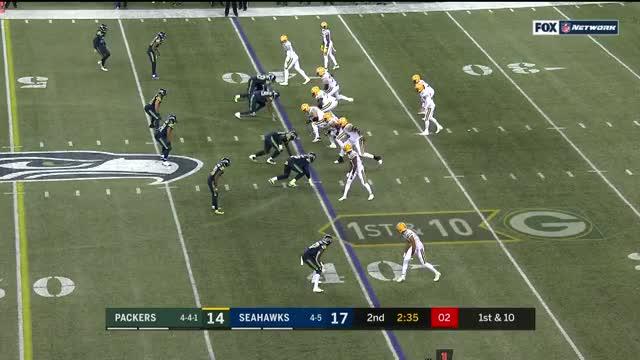 Watch Jones GIF on Gfycat. Discover more Green Bay Packers, NFL, Seattle Seahawks, football GIFs on Gfycat