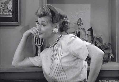 Watch this trending GIF on Gfycat. Discover more lucille ball GIFs on Gfycat