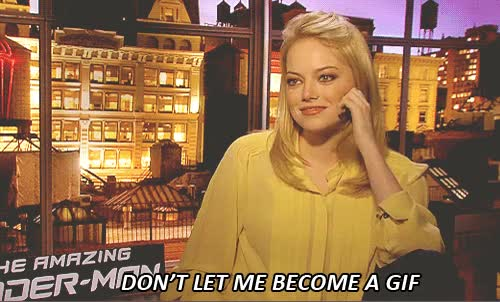 Watch this emma stone GIF on Gfycat. Discover more emma stone, gif GIFs on Gfycat