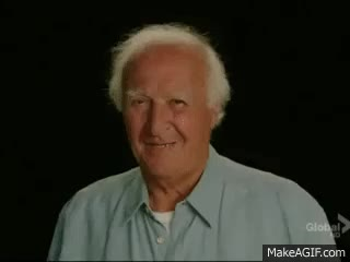 Watch and share Robert Loggia - 8 ****ing Hours Later GIFs on Gfycat
