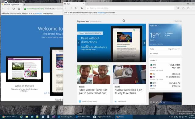 Watch Microsoft Edge broken tab tearing between windows GIF by @etacarinae on Gfycat. Discover more Windows10, assholedesign GIFs on Gfycat