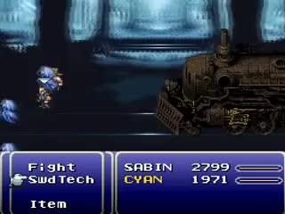 Watch Sabin Suplex Final Fantasy VI GIF on Gfycat. Discover more fantasy, ff6, final GIFs on Gfycat
