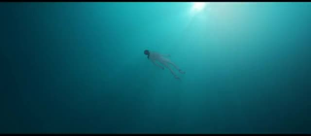 Watch and share Большая Рыба И Бегония- Полнометражное Аниме GIFs on Gfycat