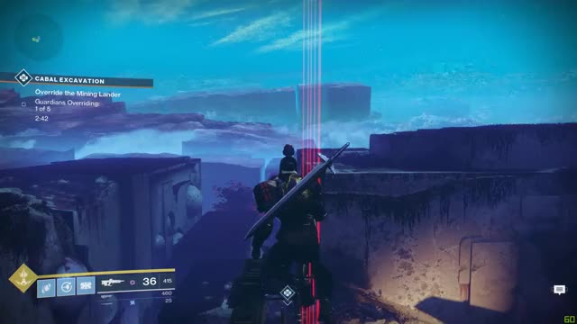 Watch and share Bungie Pls Fix GIFs by Randomentalist on Gfycat
