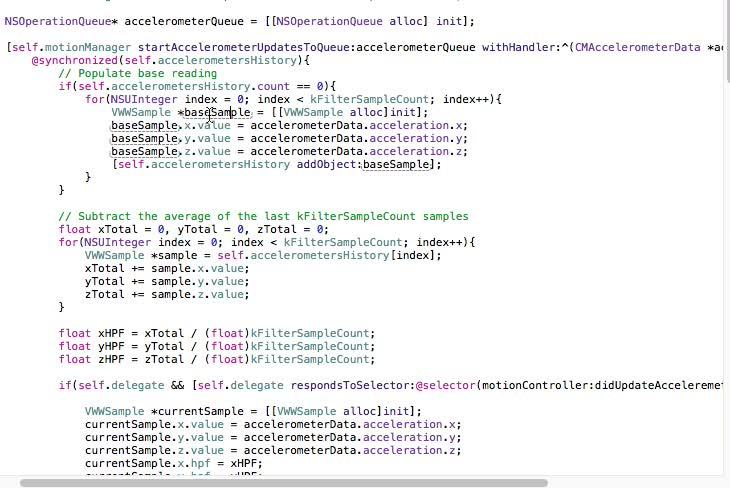 iosprogramming, An easily overlooked XCode feature. A lighter version of Refactor->Rename. (reddit) GIFs
