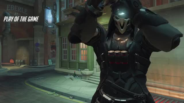 Watch Reaper GIF by @bearbear on Gfycat. Discover more overwatch, potg, reaper GIFs on Gfycat