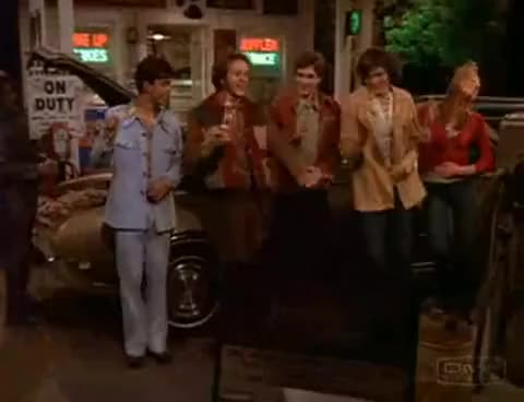 Watch and share That 70s Show GIFs on Gfycat