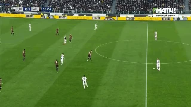 Watch and share Ac Milan GIFs and Soccer GIFs by FIFPRO Stats on Gfycat