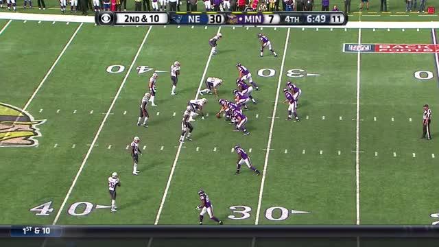 Watch and share Minnesota Vikings GIFs and Football GIFs by oo0shiny on Gfycat