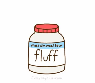 Watch marshmallow, fluff, yum, mew, cat GIF on Gfycat. Discover more related GIFs on Gfycat