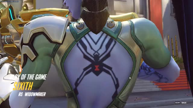 Watch Widow Highlight GIF on Gfycat. Discover more overwatch, potg, widowmaker GIFs on Gfycat