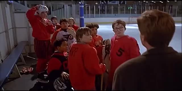 Watch and share Mighty Ducks GIFs and You Guys GIFs on Gfycat