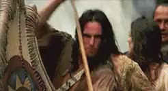 Watch and share Last Of The Mohicans GIFs and Daniel Day Lewis GIFs on Gfycat