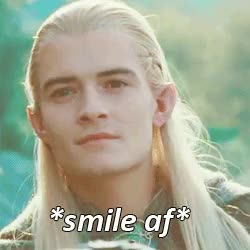 Watch and share Return Of The King GIFs and Prince Of Mirkwood GIFs on Gfycat