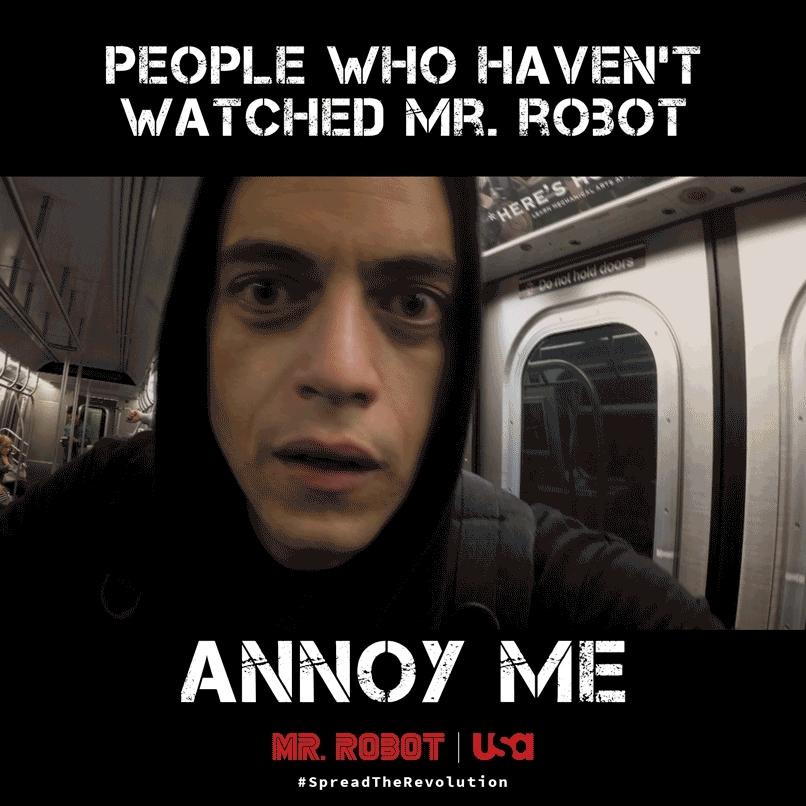mrrobot fomo cameradrop GIFs