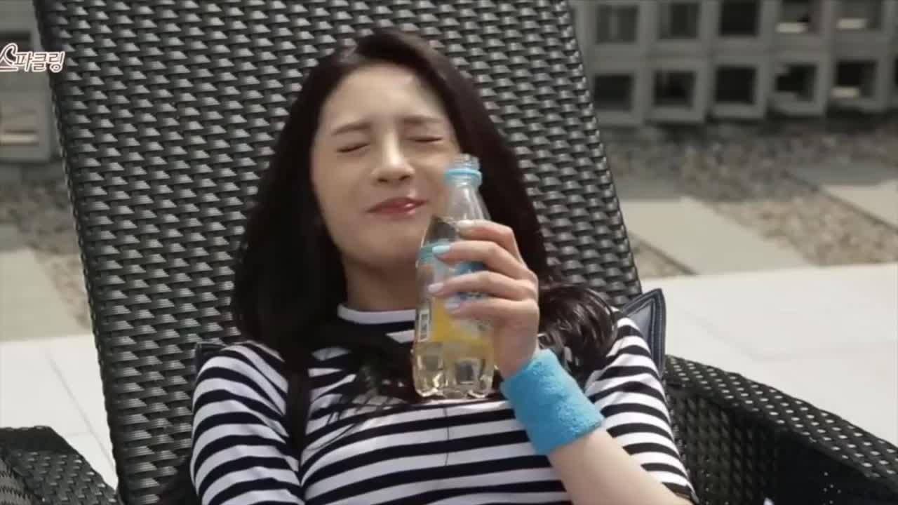 kyulkyung, pristin, Impure Kyulkyung GIFs