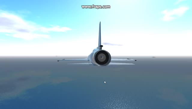 Watch and share SimplePlanes 2019-11-16 15-28-30-76 GIFs by denisjack on Gfycat