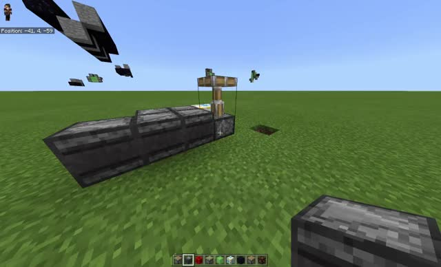 Watch and share Minecraft 12 03 2018 21 01 09 GIFs by azteched on Gfycat