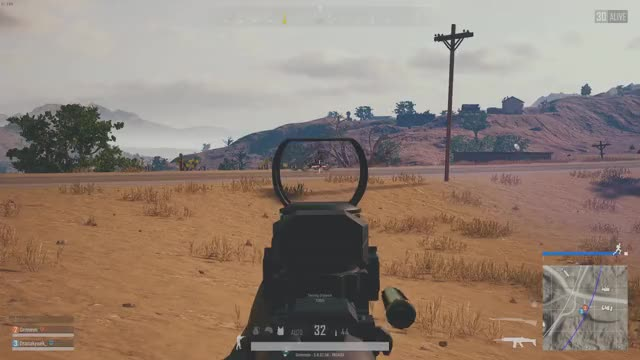 Watch and share Pubg GIFs by grumpygrim on Gfycat