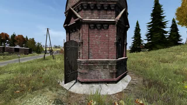 Watch and share DayZ New Renderer In Action GIFs on Gfycat