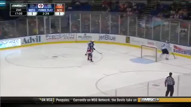 Watch and share Halak Save On Ladd GIFs on Gfycat