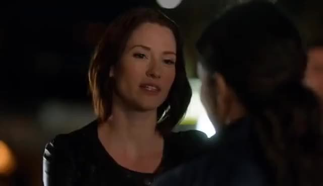 Watch Supergirl 2x04 Alex & Maggie GIF on Gfycat. Discover more related GIFs on Gfycat