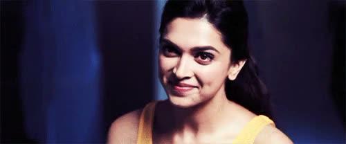 Watch and share Deepika Padukone GIFs on Gfycat