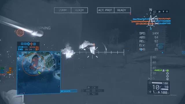 Watch Battlefield 4 2019.02.28 - 23.31.29.48.DVR GIF by YahwehIG (@notjoeljij) on Gfycat. Discover more battlefield4 GIFs on Gfycat
