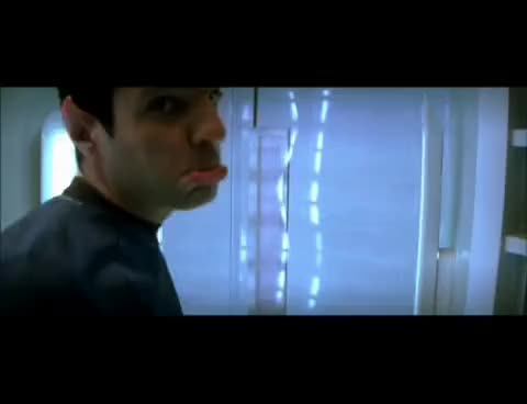 Watch Zachary Quinto - Star Trek Bloopers GIF on Gfycat. Discover more fails, spock, star trek, zachary quinto GIFs on Gfycat