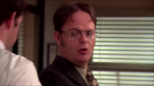 Watch and share The Office Downvote Push GIFs by lolmaster on Gfycat