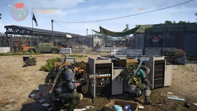 Watch and share The Division 2 GIFs and Ubisoft GIFs by Mrcritic13 on Gfycat