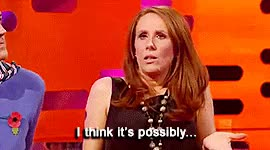 Watch fyeah catherine tate GIF on Gfycat. Discover more ***, The Graham Norton Show, catherine tate, ctedit, dwcastedit, someone get ctate back on gns so we can get more good interviews PLEASE GIFs on Gfycat