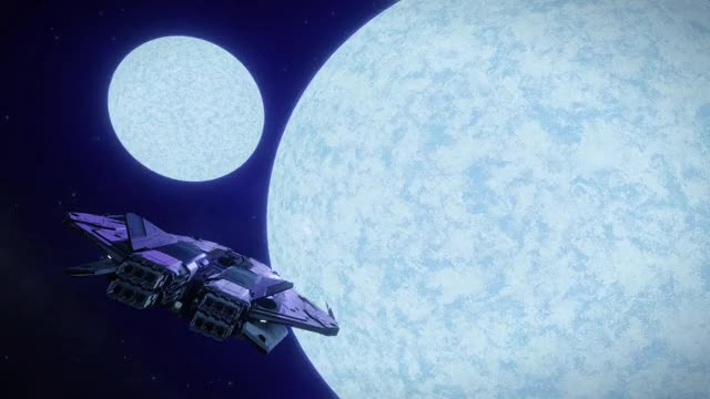 Watch and share Elite Dangerous - Mindfuck Stars GIFs by Derage on Gfycat