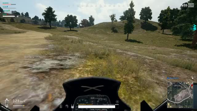 Watch and share Vlc-record-2017-11-28-21h04m05s-PLAYERUNKNOWN GIFs on Gfycat