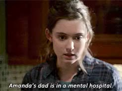 Watch and share Hayley Mcfarland GIFs and Emily Lightman GIFs on Gfycat
