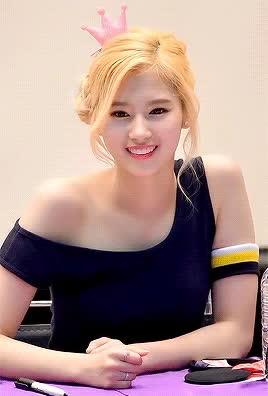 Sana, Twice, kpop, NoSanaNoLife GIFs