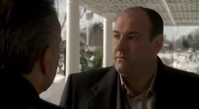 Watch The Sopranos FBI GIF on Gfycat. Discover more FBI, Sopranos, The GIFs on Gfycat