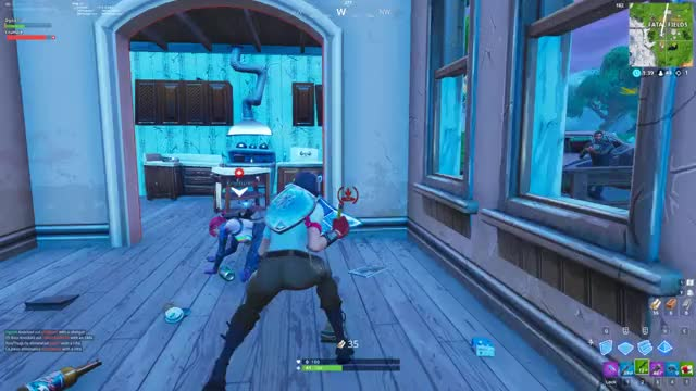 Watch edit GIF by Overwolf (@overwolf) on Gfycat. Discover more Fortnite, Gaming, Kill, Overwolf GIFs on Gfycat