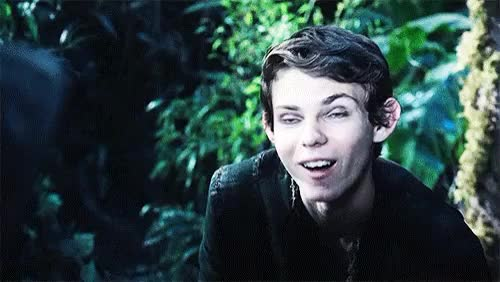 Watch robbie kay GIF on Gfycat. Discover more robbie kay GIFs on Gfycat