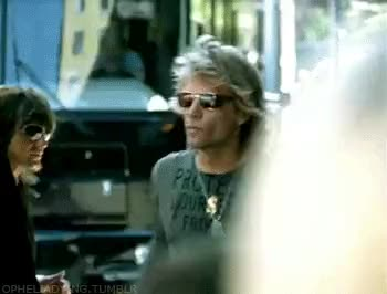 Watch and share Bon Jovi GIFs on Gfycat