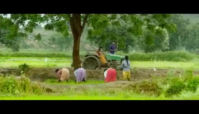 Watch and share Fidaa Theatrical Trailer - Varun Tej, Sai Pallavi | Sekhar Kammula | Dil Raju GIFs on Gfycat