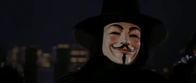 Watch V for Vendetta Old Bailey Explosion scene 1812 overture GIF on Gfycat. Discover more related GIFs on Gfycat